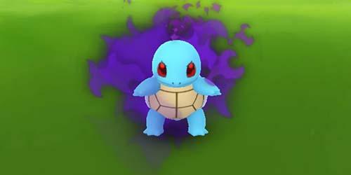 Capture de Pokemon