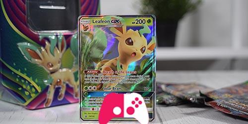 Box carte promo