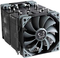 Scythe Ninja 5 CPU Cooler