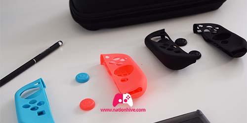 Protecteurs en silicone 2