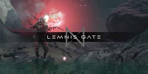 Screenshot Lemnis Gate 1
