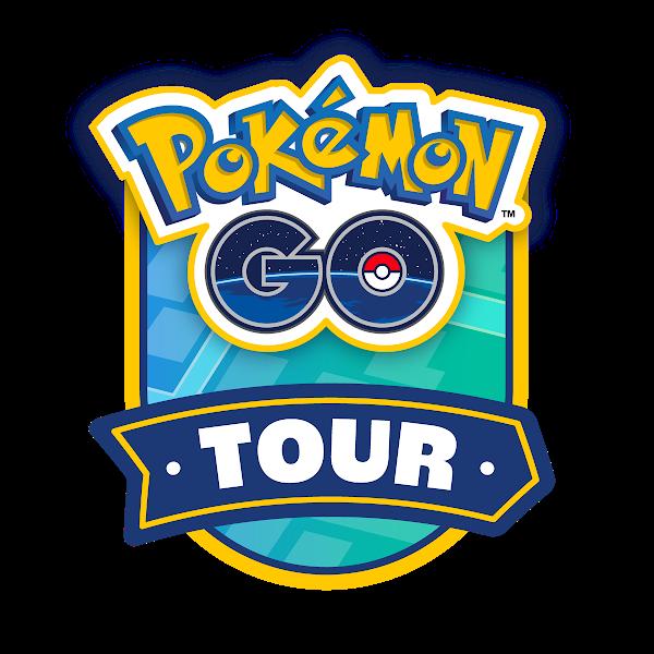 Événement de Circuit Pokémon Go - Kanto