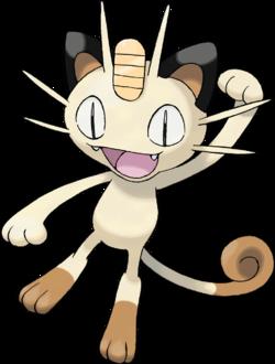 Événement de Heures du Pokémon vedette - Miaouss
