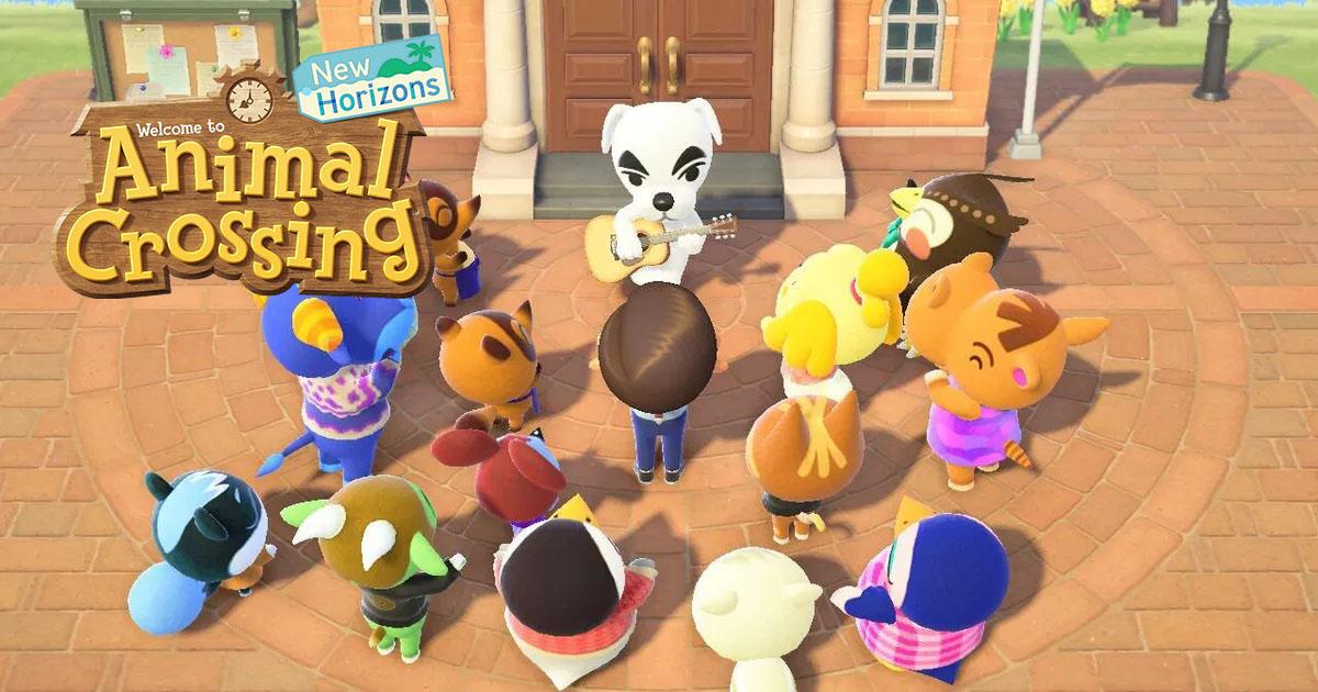 Guide pour ajouter des amis dans Animal Crossing