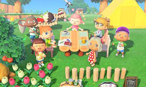 Guides pour bien débuter dans Animal Crossing
