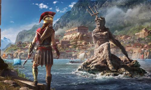 Guide des trophées de Assassin's Creed Odyssey