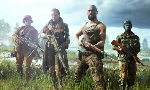 Guide des trophées de Battlefield V