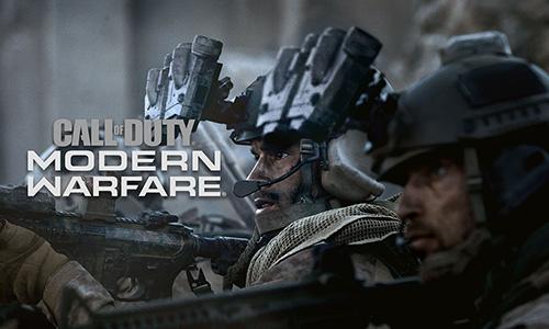 Guide des trophées Call of Duty: Modern Warfare