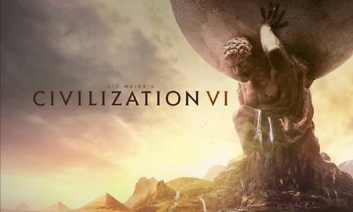 Débuter dans Civilization VI