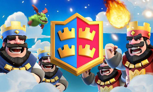 Guides de Clash Royale