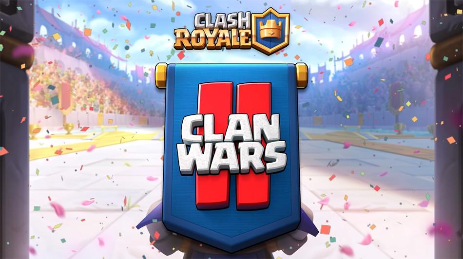 Guerre des clans 2