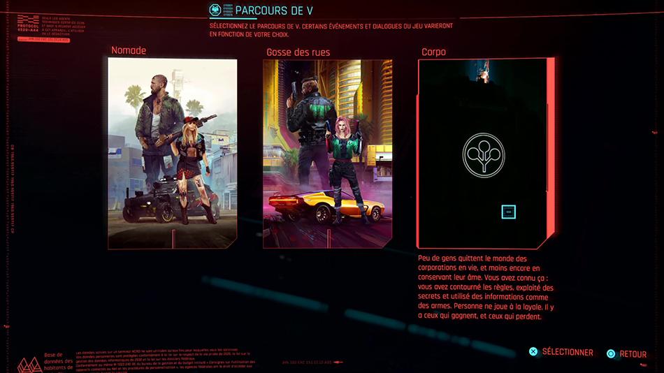 Soluce de la mission Le Corpo-Rat de Cyberpunk 2077