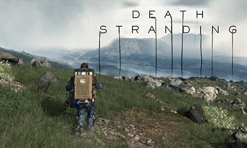 Guides et soluces de Death Stranding
