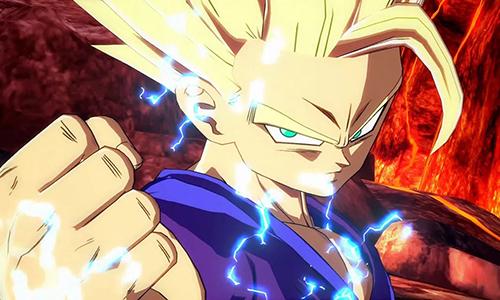Guides et soluces de Dragon Ball FighterZ