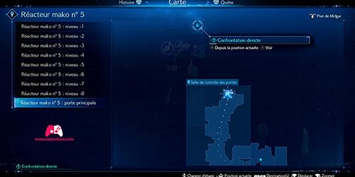 Carte du disque 02 Bombing Mission
