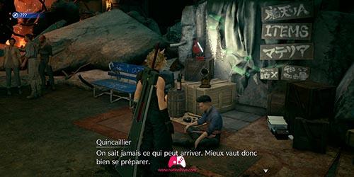 Quincaillier