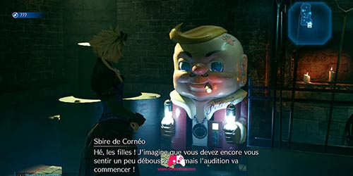 Distributeur Don Cornéo