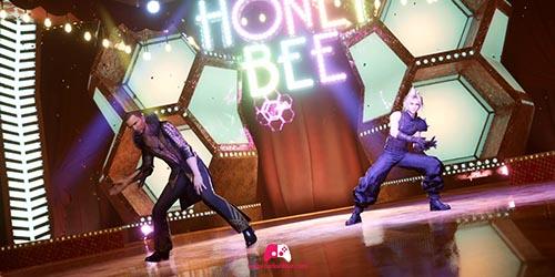 Danse avec Andy 2