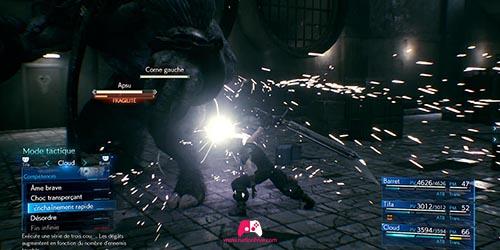 Combat contre Apsu