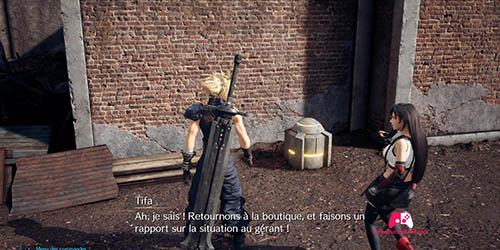 Coffre avec trois grenades