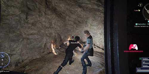 Minerai de feu