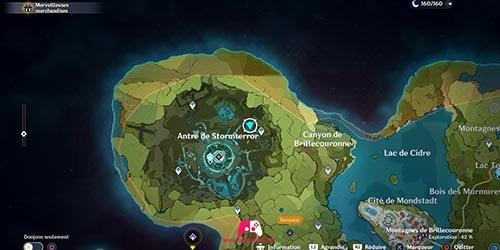 Carte du 24e