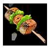 Poisson grillé mondstadois