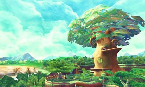 Guides et soluces de l'histoire de he Legend of Zelda: Skyward Sword