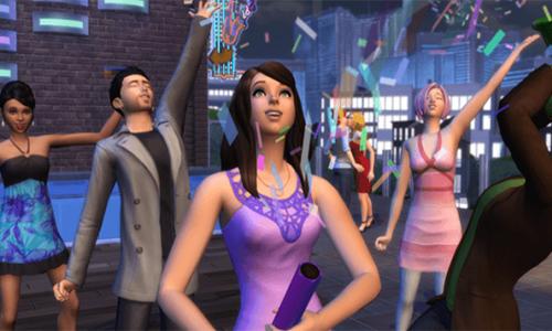 Guides et soluces des Sims 4