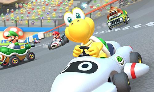 Guides de Mario Kart Tour