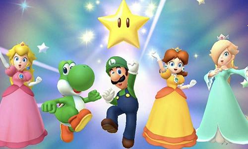 Guides, soluces et astuces de Mario Party Superstars
