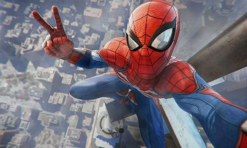 Guides des trophées dans  Marvel's Spider-Man