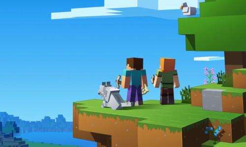Guide des trophées et succès de Minecraft