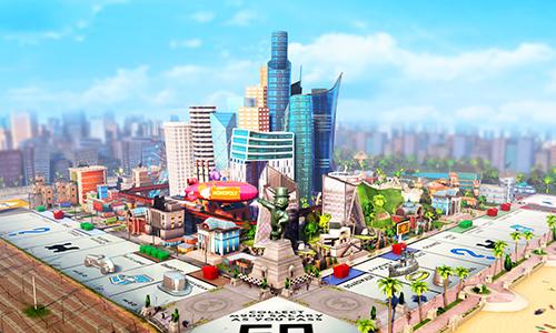 Guides et soluces de Monopoly Plus