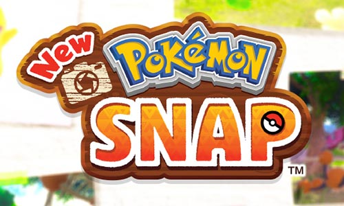 Guides et soluces de New Pokémon Snap