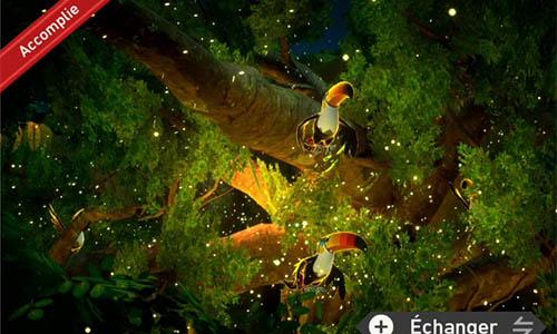 Soluce de la mission Le Pokémon du grand arbre