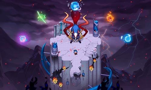 Tous savoir sur les Nexomons du jeu original