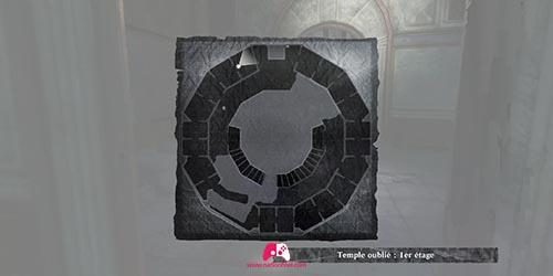 Temple oublié