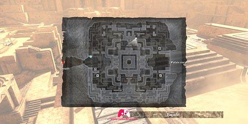 Carte du gardien 3