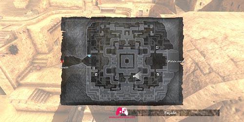Carte du gardien 4