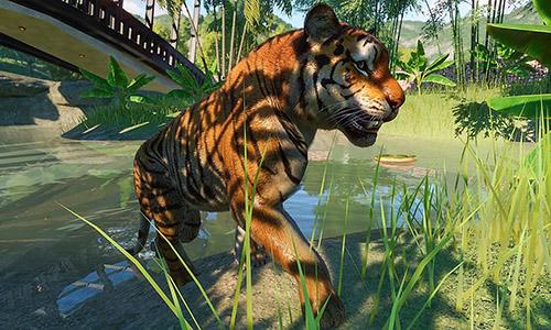 Guides et soluces de Planet Zoo