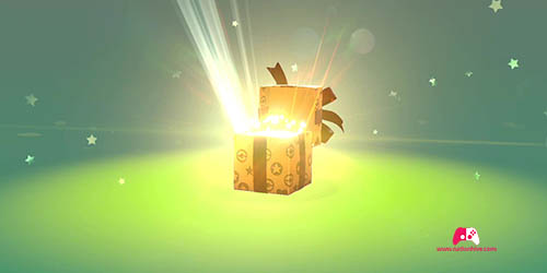 Obtenir votre cadeau mystère