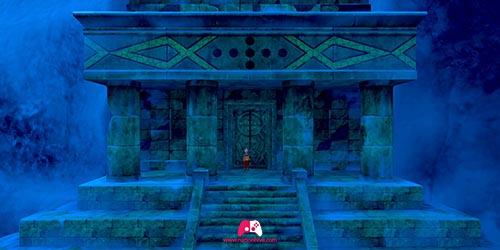 Temple de Regice