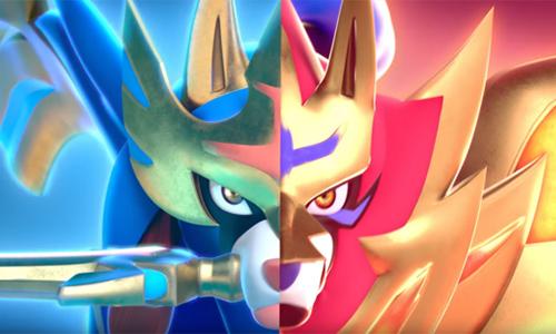 Guides et soluce de Pokémon Épée et Bouclier