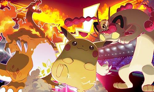 Guides des Pokémons