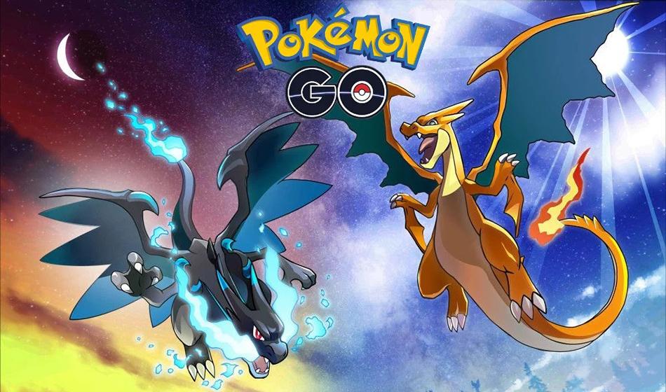 Guide des Méga-Évolution dans Pokémon Go