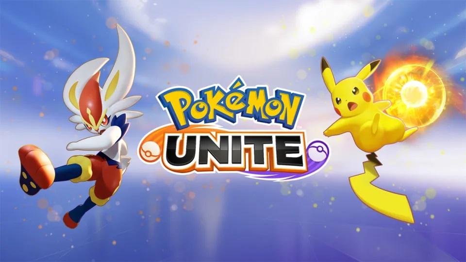 Bien débuter dans Pokémon Unite