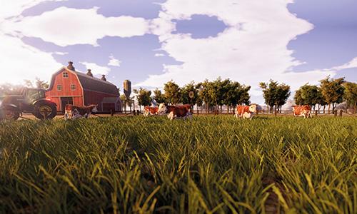 Guides et soluces de Real Farm