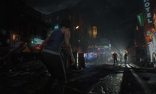 Guides et soluces de Resident Evil 3