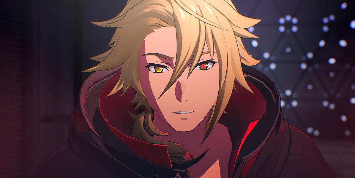 Guide des étapes de relation avec Kagero de Scarlet Nexus